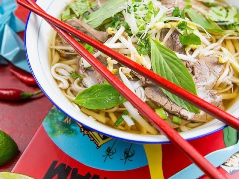 TAKE AWAY FOOD ASIAN $99,000 (14777)