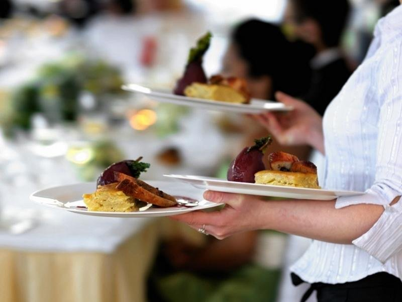 CATERING BUSINESS $155,000 (13354)