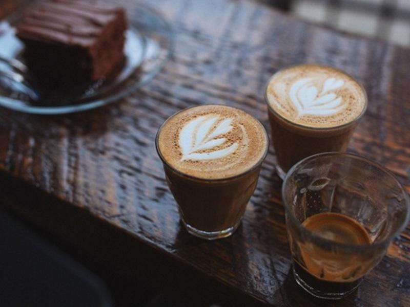 CAFE & COFFEE ROASTING (14780)
