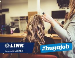 Well Established Hair Salon in a Bustling Complex. $119,000 (16081)