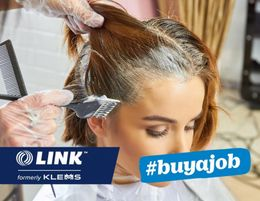 Modern Hair Salon in the Sought After Eastern Suburbs. $89,000 (16023)