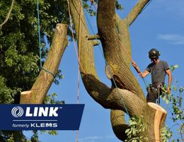 High Profit Tree Services Business $285,000 (16376)