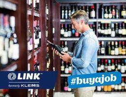Independent Boutique Alcohol Distribution & Wholesale $799,000 (16076)