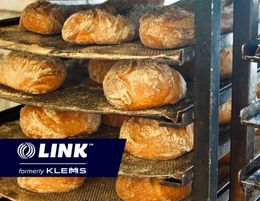 Wholesale Bakery/Manufacturing & Distribution Business & Property, Askin
