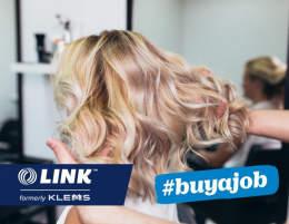 Chic Hair Salon in Booming Eastern Suburbs $65,000 (15930)