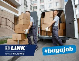 Residential Removals & Storage Business. $989,000 (16145)