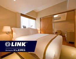 Luxury B&B Accommodation, Popular Tourist Precinct, Asking $2.2M (15638)
