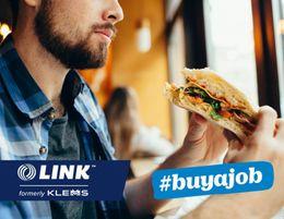 Sandwich Bar/Takeaway Kiosk in a Busy Food Court. Excellent Takings. $270,000 (1