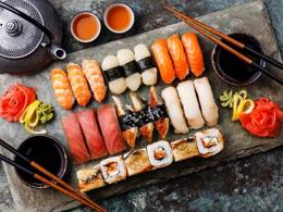SUSHI TAKEAWAY & WHOLESALE $1,495,000