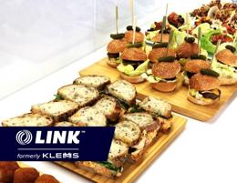 5 Day Catering Business, Taking $6,400 Gross P/W, Asking Only $60,000 (15608)