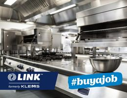 Spacious Commercial Kitchen, Wholesale, and Manufacturing. Business & Proper