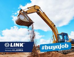 Civil Construction, Equipment Hire & Garden Supplies $12.5MIL (16253)