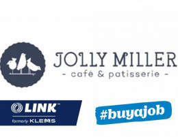Exciting Partnership/Joint Venture Opportunity. Well Known Jolly Miller Cafe. $7