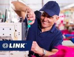 Established business with huge demand owner seeks retirement