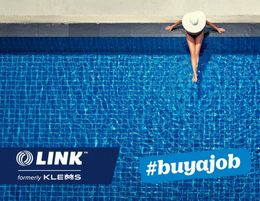Buy Yourself a Job! Long Established Pool & Spa Servicing Business. $249,000