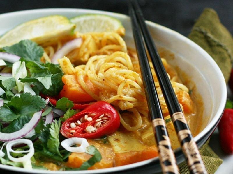 ASIAN TAKE AWAY FOOD $65,000 (14125)