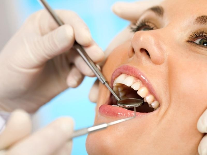 DENTAL CLINIC $280,000 (14295)