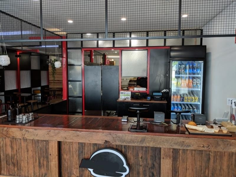UNDER OFFER - BURGER BAR $69,000 (14533)