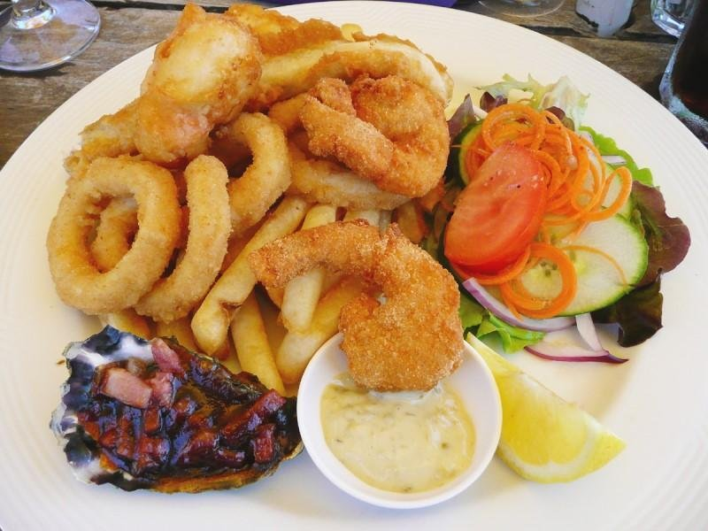FISH & CHIPS $155,000 (12976)