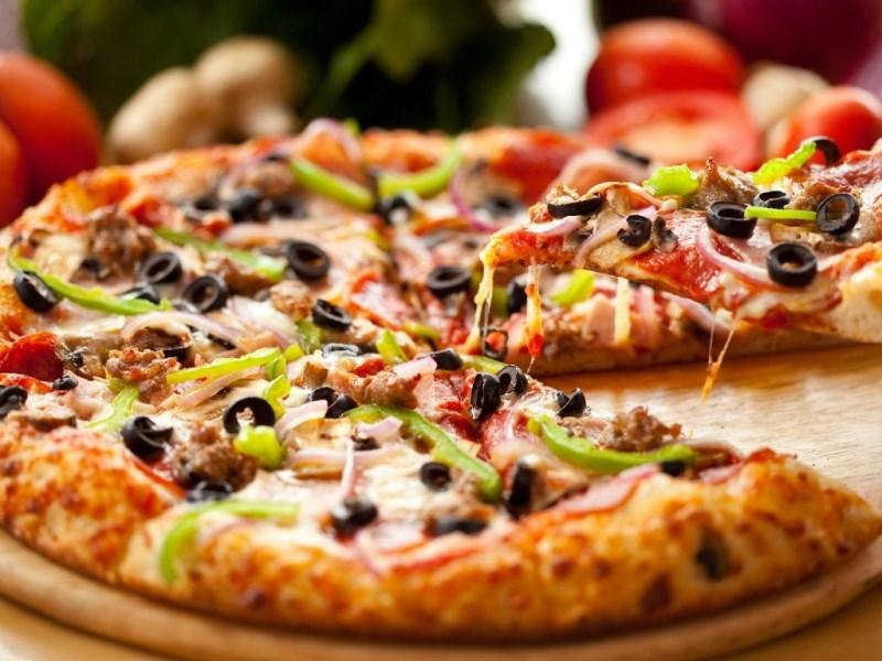 UNDER OFFER - PIZZA TAKE AWAY & DELIVERY $168,000 (13304)