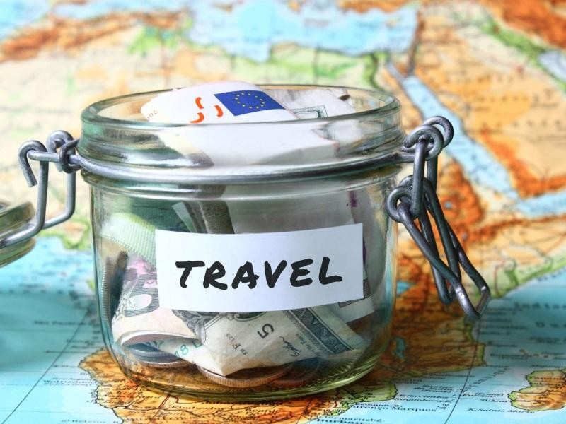TRAVEL / CURRENCY EXCHANGE $99,000 (14618)