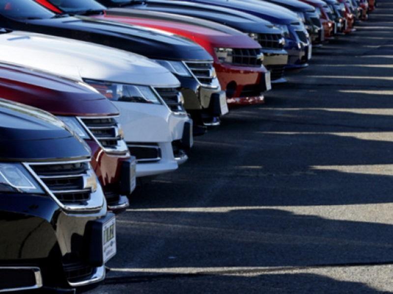 USED CAR DEALERSHIP - $99,000 (14354)
