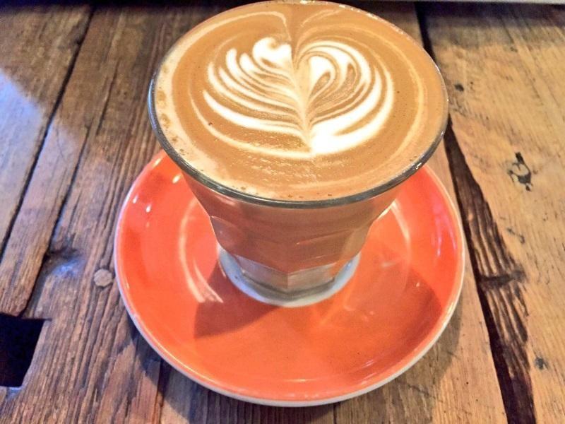 TAKEAWAY / COFFEE LOUNGE $85,000 (14250)