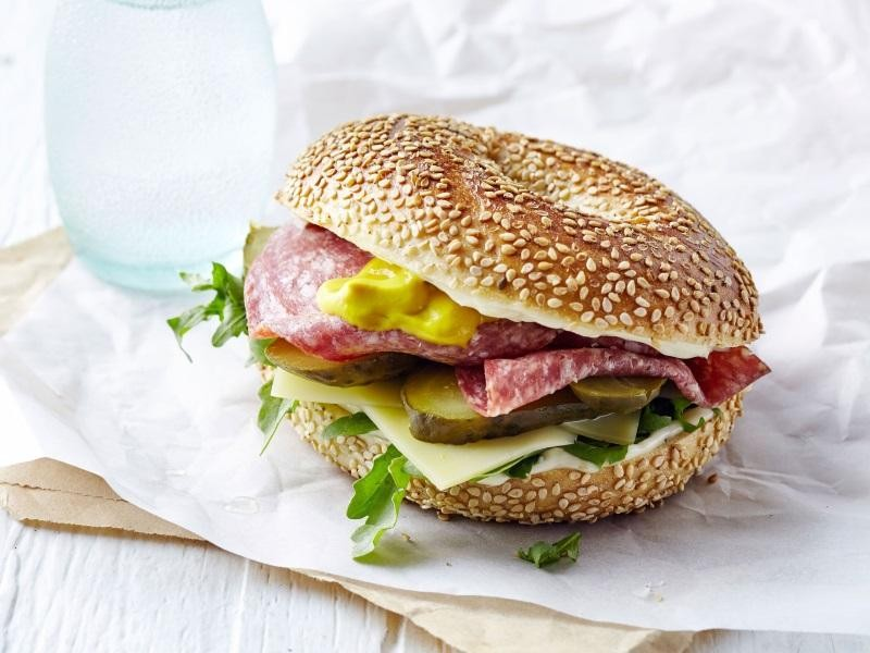SANDWICH BAR / TAKE-AWAY FOOD - $79,000 (14370)