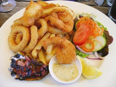 FISH & CHIPS $175,000 (12976)