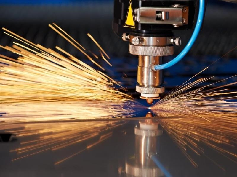 MANUFACTURING BUSINESS $275,000 (14614)