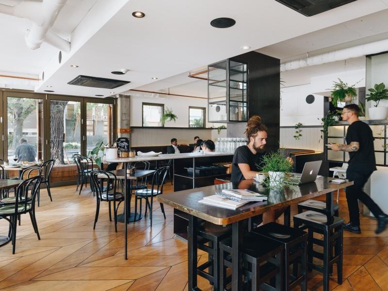 CAFE / BISTRO $110,000 (14147)
