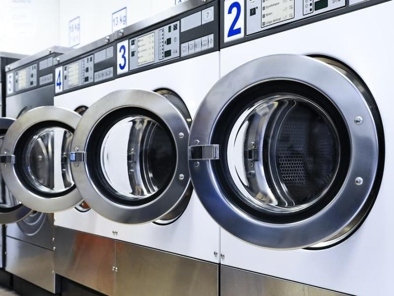 COMMERCIAL LAUNDRY $598,000 (14188)