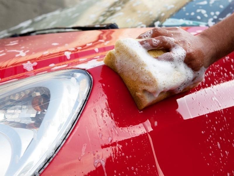 HAND CAR WASH $58,888 (14595)