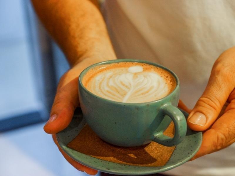 CAFE/RESTAURANT $799,000 (13900)