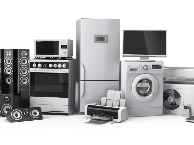 RENTAL APPLIANCES & ELECTRIC RENTALS - $320,000 (14337)