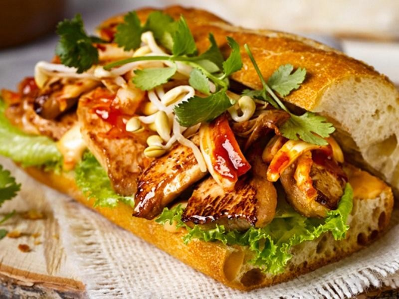 Seaford Industrial Sandwich Bar - $138,000 (14473)