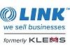 LINK, Formerly Klemms Logo