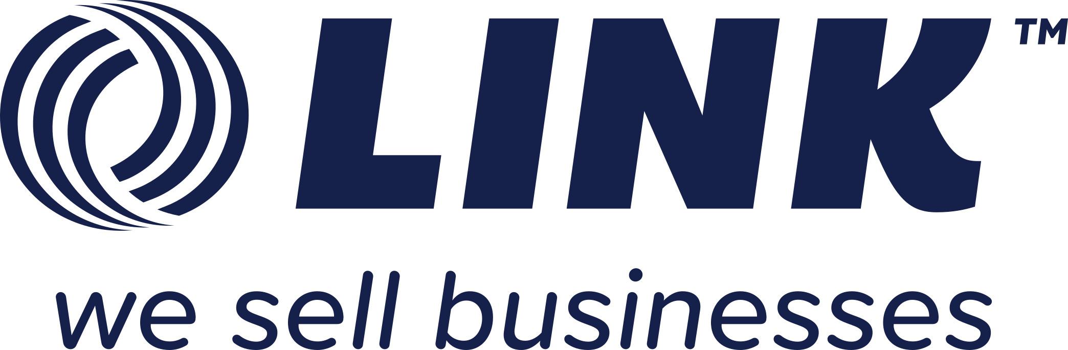 LINK VIC TAS GROUP Logo