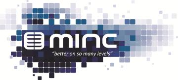 Minc Logo