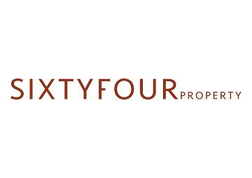64 Property Logo