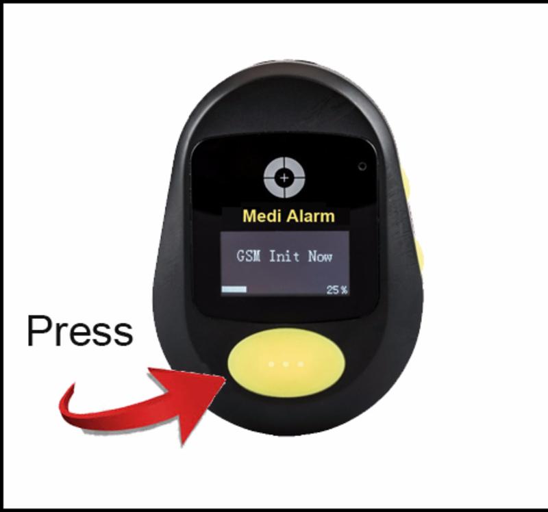 Secure Medical Alert Device Business for Sale - Queensland