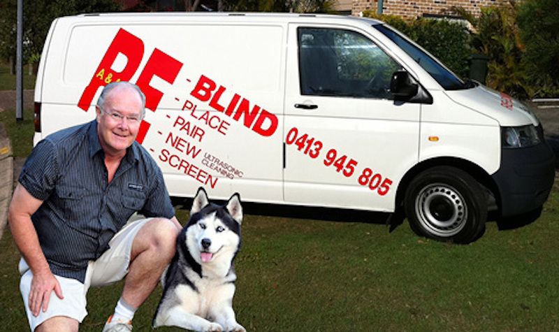Re-Blind Repairs & Installs New Blinds and Awnings on Queenslands Beautiful Gold