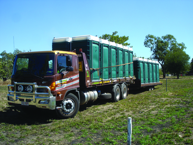 Waste  Services  &  Hire  -  Darwin