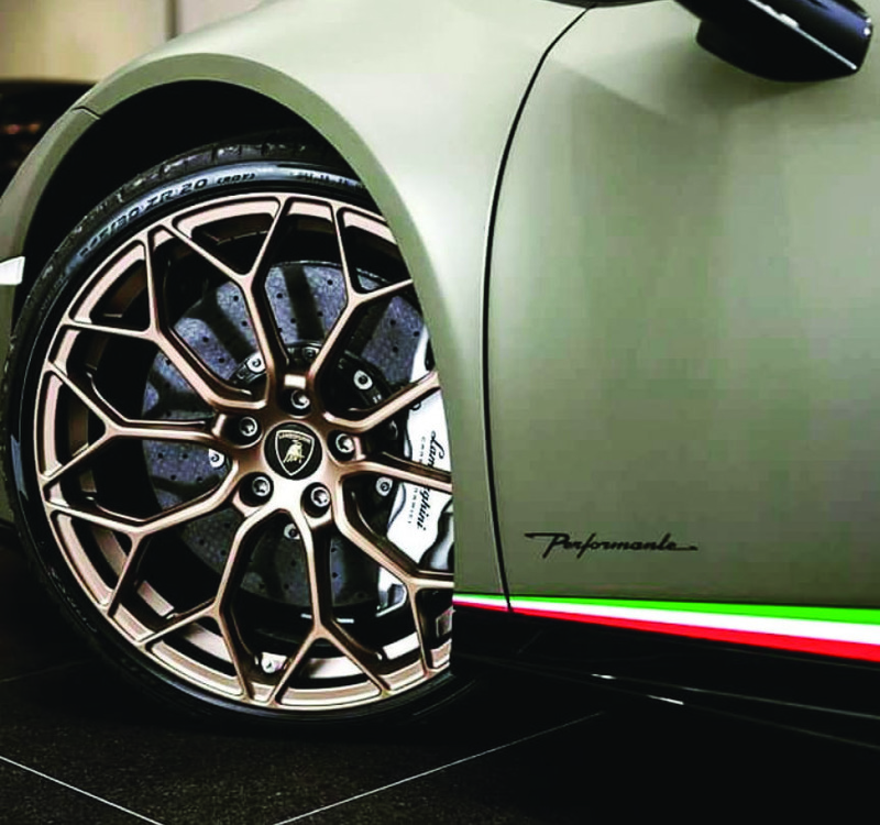 Alloy Wheel Repairs and Spray Painting Services  Nationwide Oppurtunity