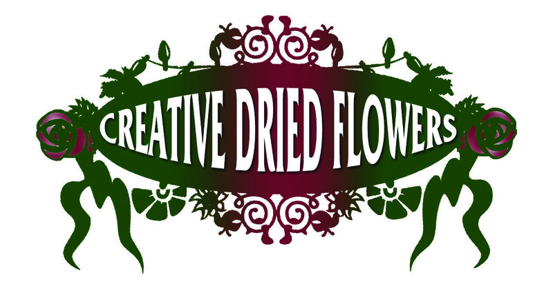 Specialist Dried Flowers and Foliage Business  Work from home