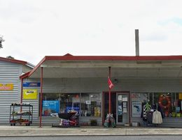 Freehold Hardware Store / Commercial Property - Dover TAS