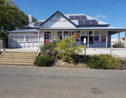 Freehold Post Office and Gift Shop with Residence  Bowraville NSW