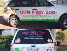 Price Drop! Children Mobile Petting Zoo - Gladstone and Brisbane