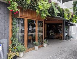 Quirky Cafe in Hub of Brisbanes Cultural Precinct  South Brisbane