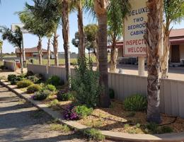 TWO TITLES Freehold Cabin and Caravan Park plus Residence  Port Pirie, SA